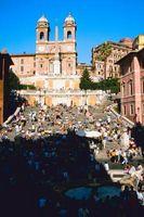 A proximidade e Atrações do Sofitel em Roma, Itália