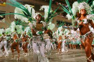 Fatos Sobre o Carnaval Brazilian Holiday