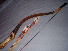 Como fazer um Bow Hunting Simples