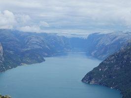 Passeios baratos para Noruega
