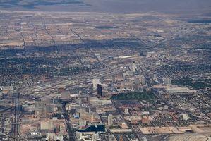 Las Vegas Passeios de helicóptero