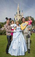 Como encontrar bilhetes com desconto para Walt Disney World