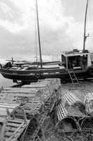 Como procurar informações sobre Old Angler Barcos